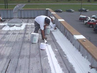 Roof Coating Metal Roof Cleaner Primer Waterproof Top Coat